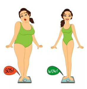 How to restart your metabolism