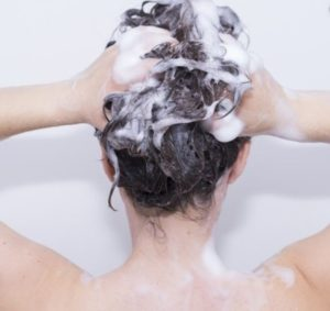 how to co wash hair