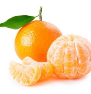 tangerine oil benefits