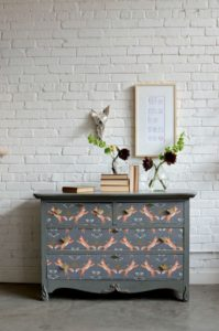 wallpaper furniture